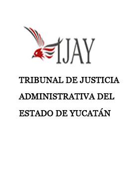 Tribunal de Justicia Administrativa del Edo. de Yucatán