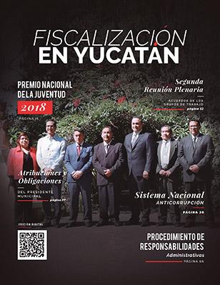 Revista No. 30 | 2018