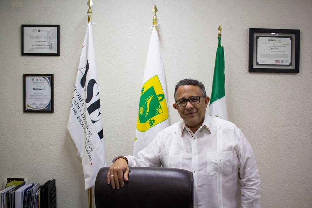 Auditor Superior del Estado de Yucatán