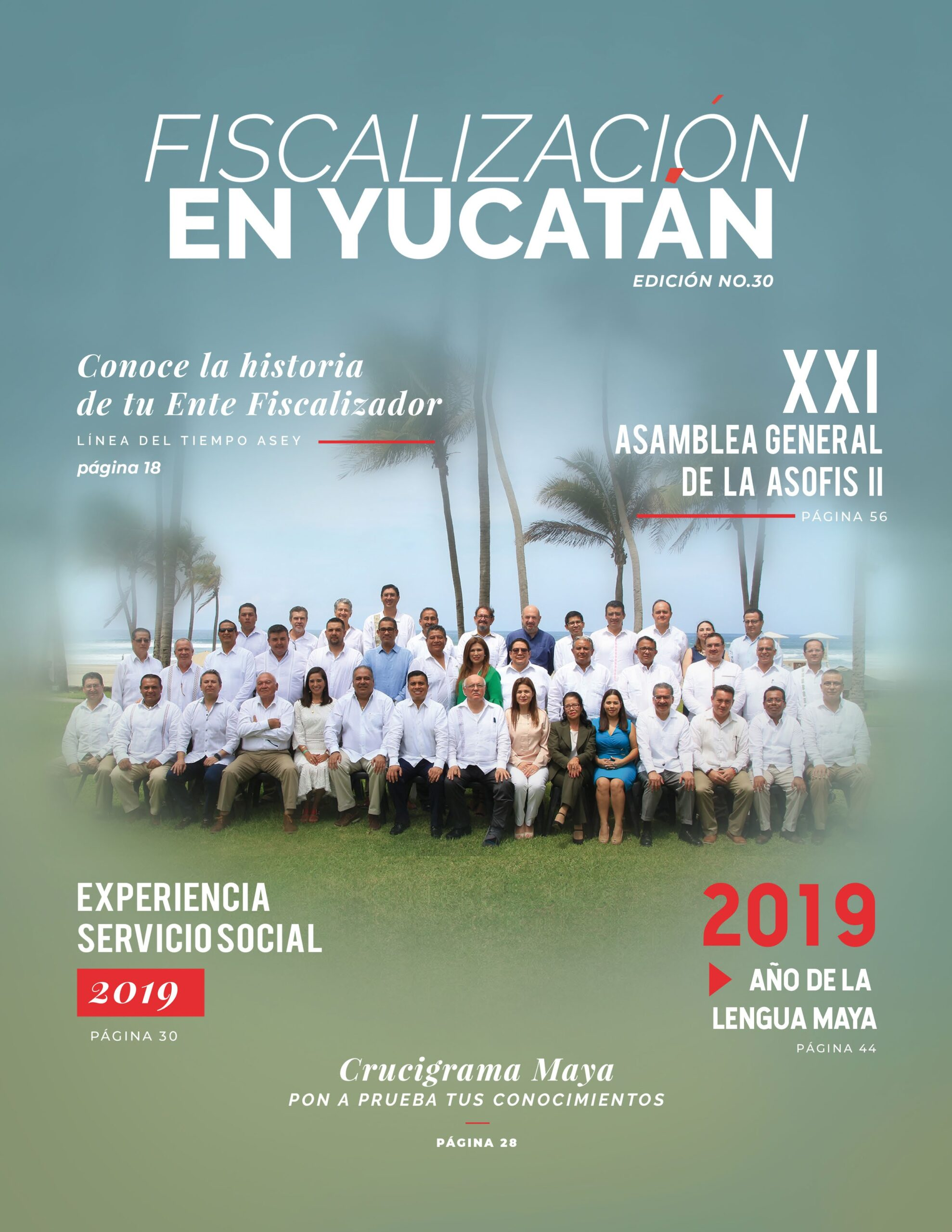 Revista No. 31 | 2019
