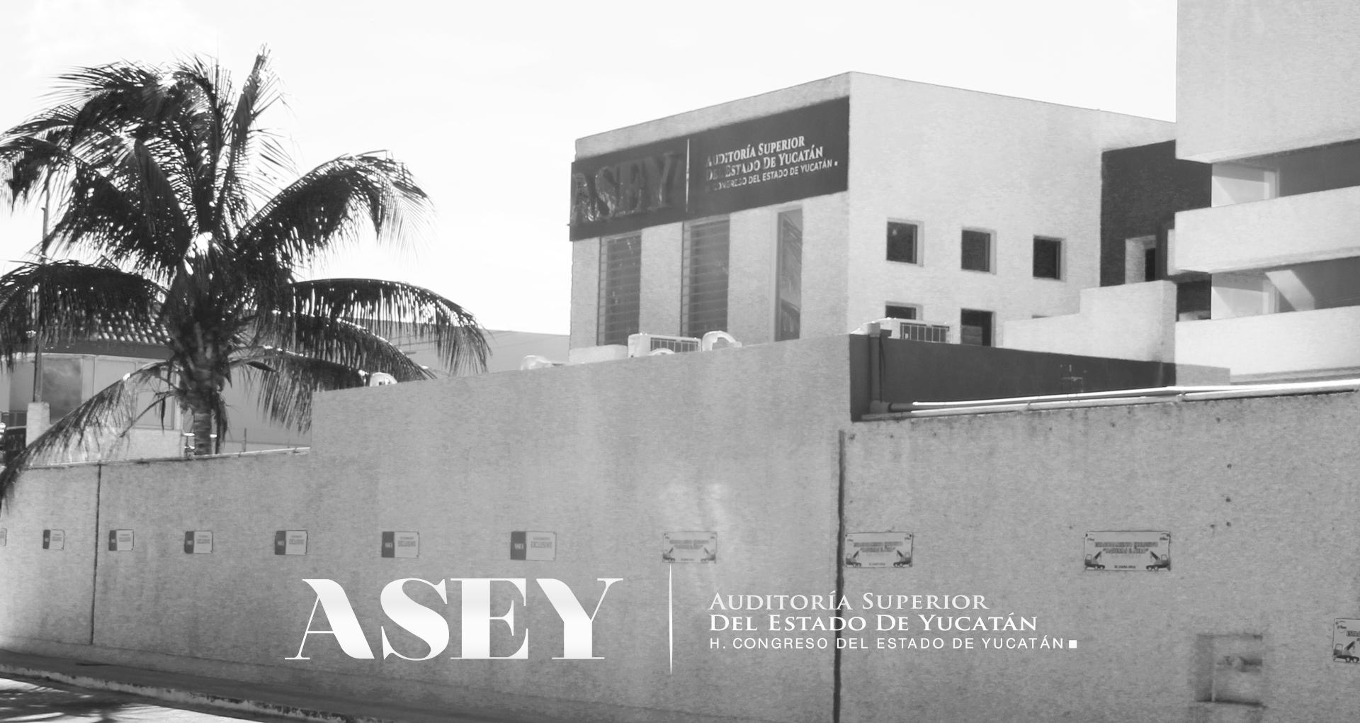 Auditoría Superior del Estado de Yucatán